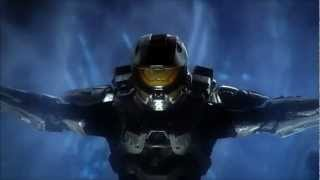 Video Game Trailers - Halo 4 'Launch Trailer' Scanned [1080p HD Quality]