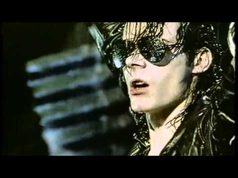 Sisters Of Mercy - This Corosion
