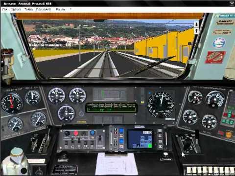 Simulatore Di Treno 500 Crack - conpif