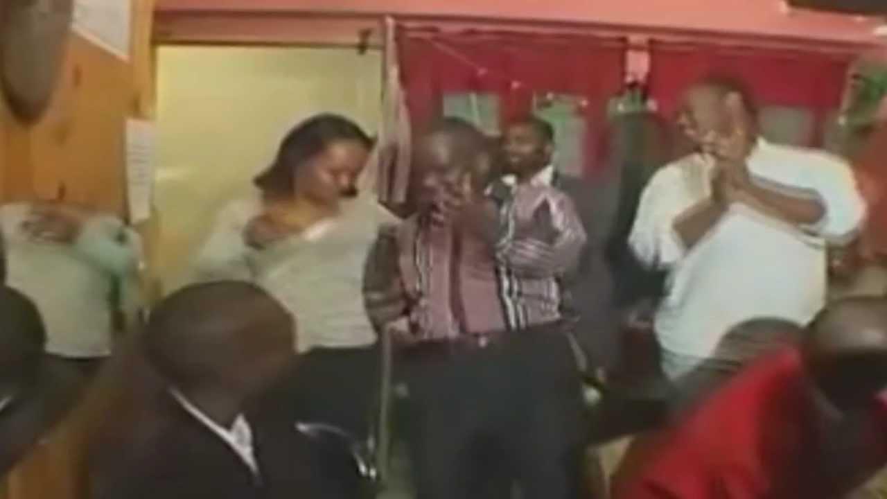 Orchestre Sinza - Josephine Ndaka Epayi Ya Ba Sinza / Na Ndimaki Yo Npo Na Soni
