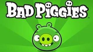 Прохождение игры Bad Piggies №2 ПРОШЁЛ ВТОРОЙ ЭПИЗОД!