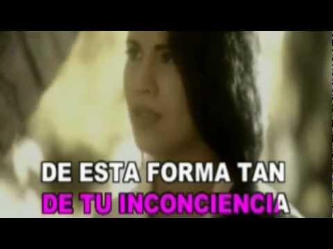 Basta Ya Olga Tañon Karaoke