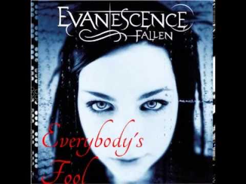 Evanescence - Fallen Part 2 (album)