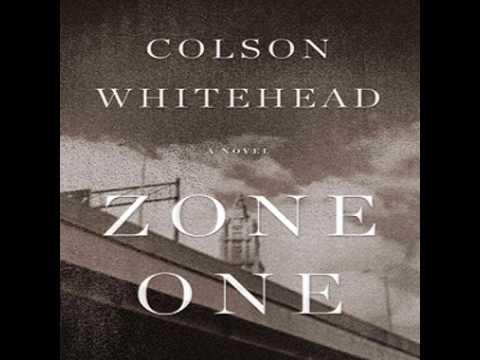 Colson Whitehead   Zone One p1