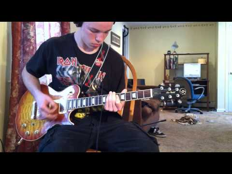 Icona Pop - I Love It ( I Don't Care ) - Guitar video