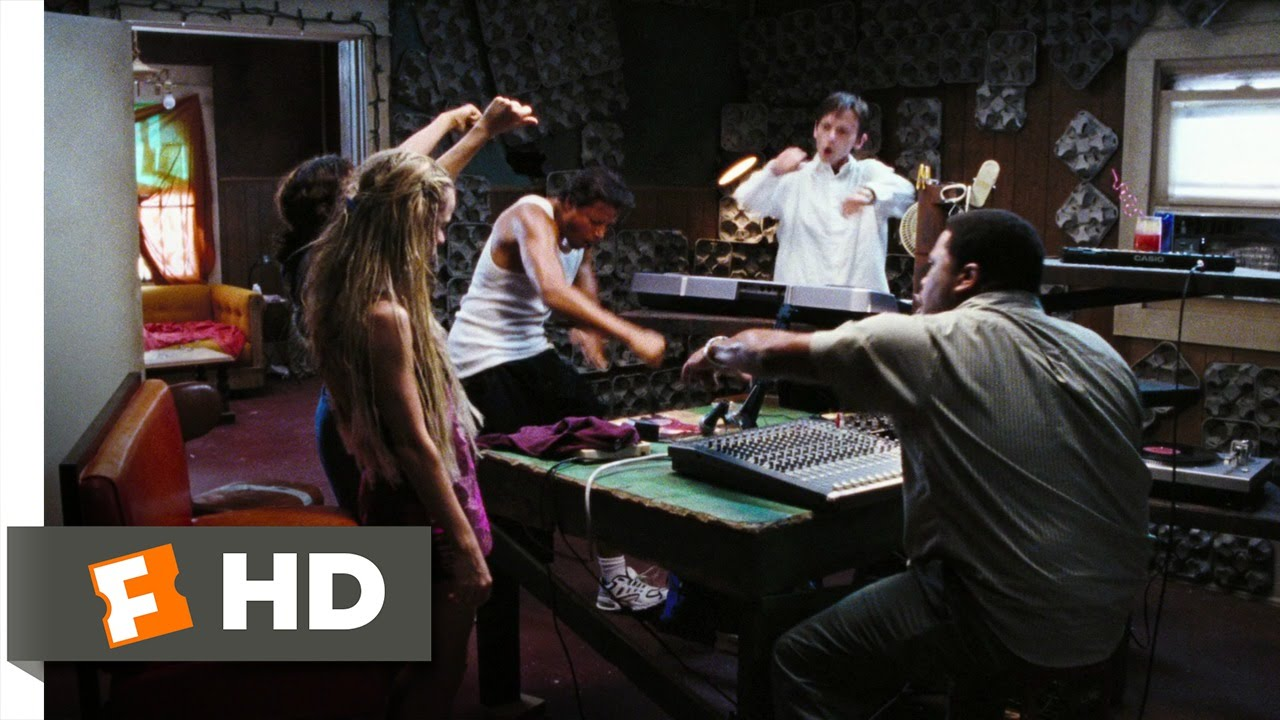 Hustle & Flow (4/9) Movie CLIP - Whoop That Trick (2005 ...