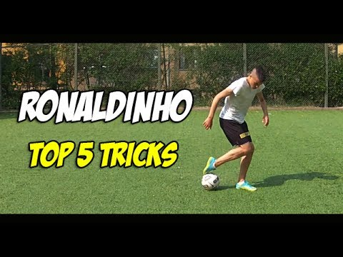 Learn football freestyle skills tutorials