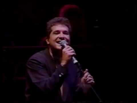 JOÃO PAULO E DANIEL AO VIVO (1995) - (VHS)