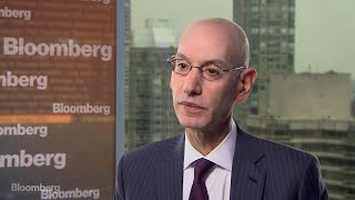 Sports Betting Should Be Regulated, Says NBA Commissioner