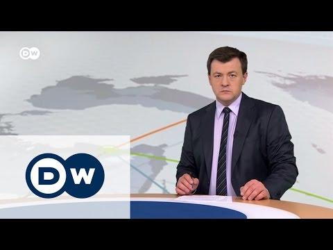 Теракт в Петербурге: видео с места событий и слова очевидцев - DW Новости (03.04.2017)