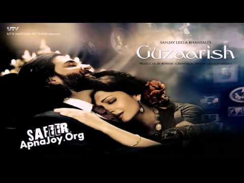 Udi Neendein Aankhon Se full Song - Guzaarish Songs *2010* Ft. Hrithik Roshan & Aishwarya Rai video