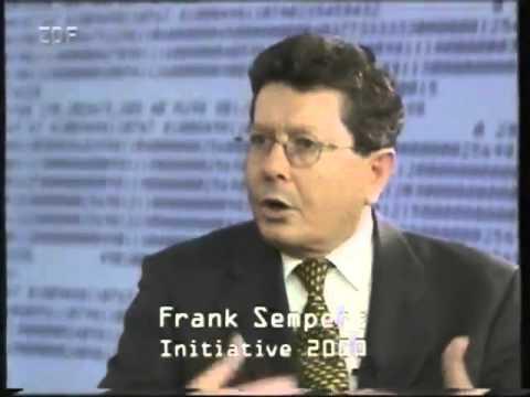 1999-01 ZDF - Angst: Daten-GAU 2000 (Y2K)