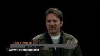 KPCS: Dan Finnerty #23