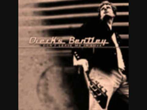 Dierks Bentley - Not Through Loving You