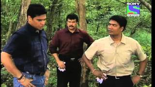 CID - Episode 120