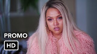 """Claws 1x02 Promo """"Funerary"""" (HD) This Season On"""