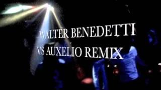 LUKE SILVER vs JESSE SPALDING - FOREVER TANGO (MUSIC LIFE RECORDS)