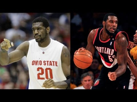 NBA 2k13 My Team - Greg Oden Signs With The Miami Heat Reaction