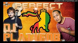 Download Lagu DJ PLATYFOB - ED SHEERAN - PERFECT (REGGAE REMIX) 2K17 Gratis STAFABAND