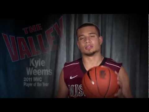 Arch Madness: 2012 State Farm MVC Men's Basketball Championship Spot