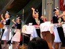 Hmong Dance - Kuv Ua Koj Tsaug