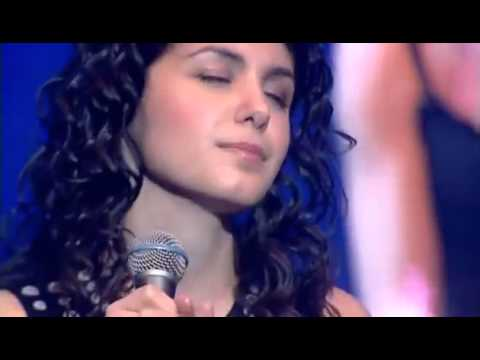Katie Melua - I Put A Spell On You Live