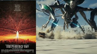 Alien Queen last fight seen in hindi 👽 Independence day 2 movie in Hindi Hollywood Movie in Hindi