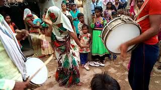 anuragi dance