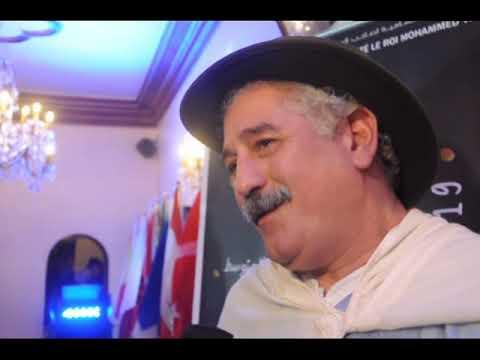 تطوان بلوس في حوار مع الممثل محمد الشوبي