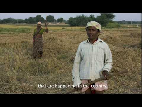 farmer suicide India