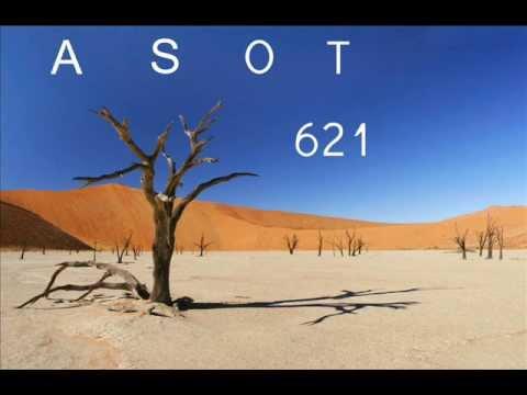 Armin van buuren A State Of Trance 621 (TimeTracklist)