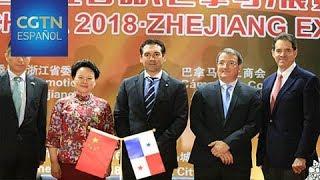 Quality China 2018 se celebra en Panamá