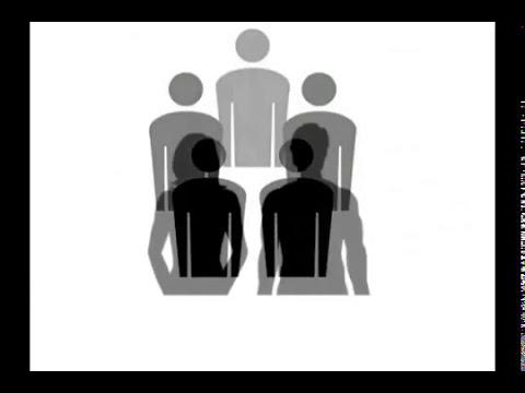 Los mecanismos del conformismo.