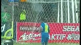 Video Highlight FINAL ISL  PERSIB vs PERSIPURA (5-3) 2-2  7 November 2014