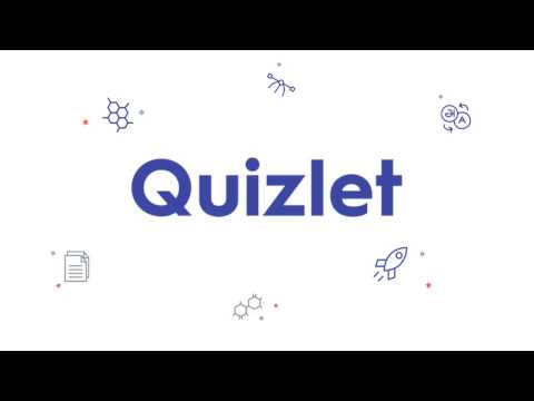 Quizlet: Learn Languages & Vocab with Flashcards APK Cover