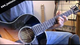"Budget Acoustic ""Parlor"" Guitar Review - Fender CP-100, Gretsch Jim Dandy & Epiphone EL-00"