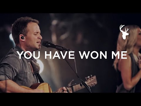 Bethel Live - You Have Won Me