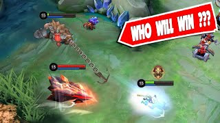 *SAVE* I HAVE A GOOD FRANCO FRIEND !!!! - Mobile Legends Funny Fails and WTF Moments!#23