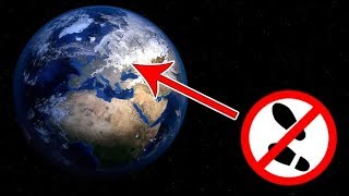 Places on Earth No Human Has Set Foot On