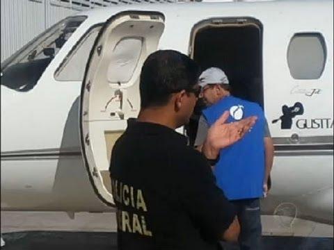 Avião do cantor Gusttavo Lima é apreendido durante fiscalização