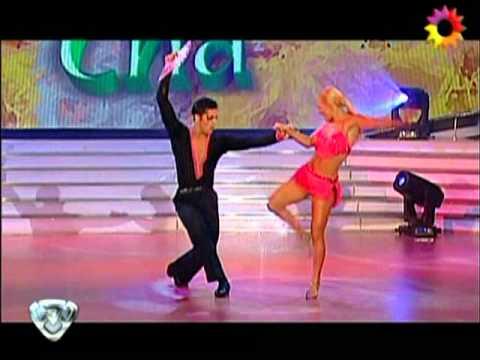 Chachacha 2010 video