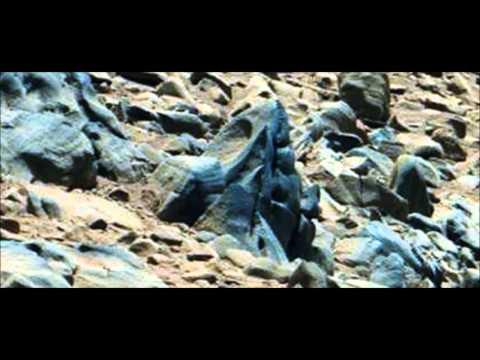 Marte.- NASA  Imagen SOL 725 .
