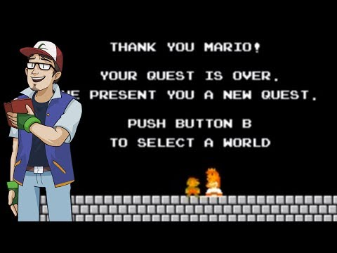 Super Mario Bros. Low Score Record - Nintendo News