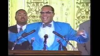 Video: History of Jesus - Farrakhan