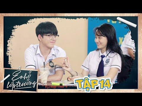 Ê ! NHỎ LỚP TRƯỞNG | TẬP 14 | Phim Học Đường 2019 | LA LA SCHOOL