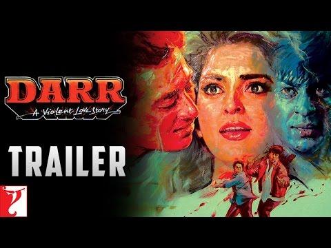 DARR - Trailer