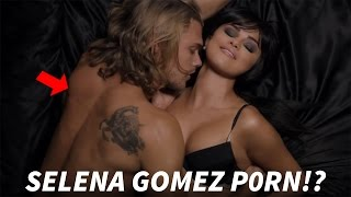 SELENA GOMEZ IS A P0RN SEX STAR NOW!?