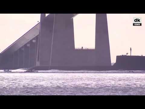Российский «чёрный гигант» поразил европейцев на Балтийском море
