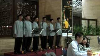 download lagu Andai Ku Tahu - Ukhwah Live  Townhall gratis