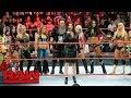 Stephanie McMahon announces the first-ever Women's Royal Rumble Match: Raw, Dec. 18, 2017 MP3